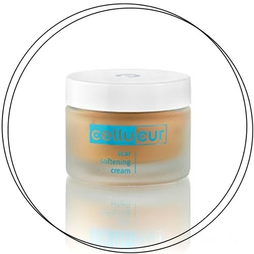 CELLUCUR -  Scar Softening Cream 30ml