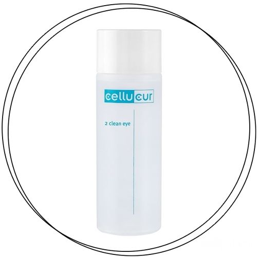 CELLUCUR - 2 Clean Eye Lotion 125ml