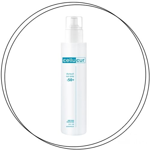 CELLUCUR - Dry Touch SPF 50 200ml