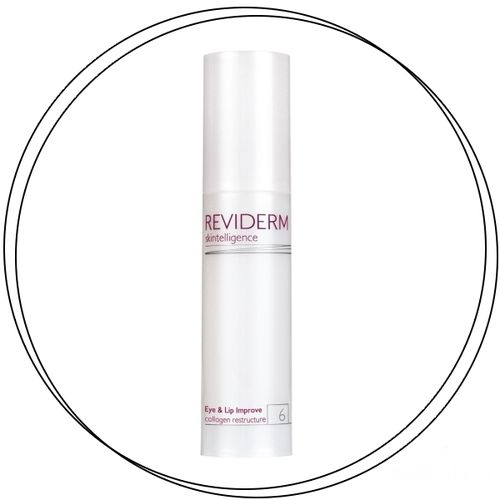 REVIDERM - Eye & Lip Improve Cream 30ml