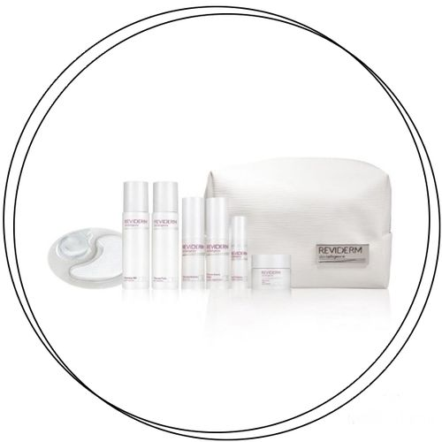 REVIDERM - Intense Age Prevention Set high lipid level