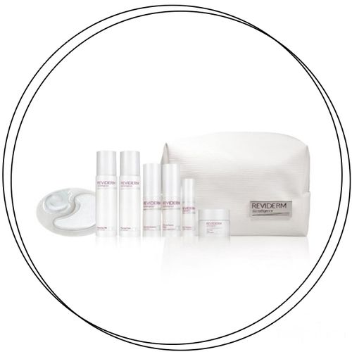 REVIDERM - Intense Age Prevention Set low lipid level