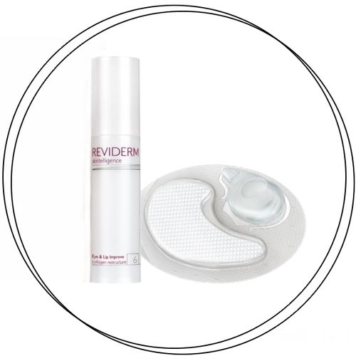 REVIDERM - Eye & Lip Zone Perfection Set