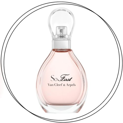 Van Cleef & Arpels - SO FIRST EdP