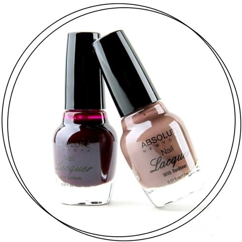 Absolute New York - NAIL LACQUER