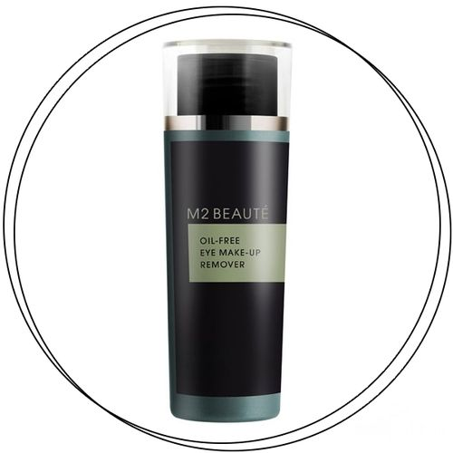 M2 Beauté - OIL-FREE EYE MAKE-UP REMOVER 150ml