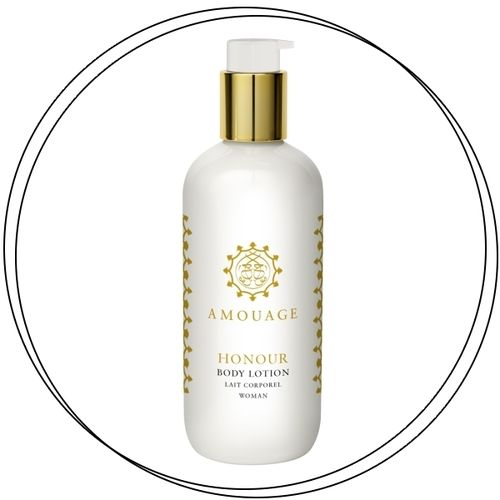Amouage - HONOUR Woman Body Lotion 300ml