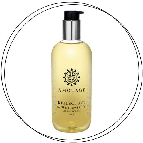 Amouage - REFLECTION Man Shower Gel 300ml