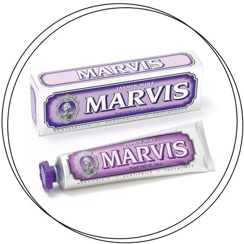 MARVIS Jasmin Mint