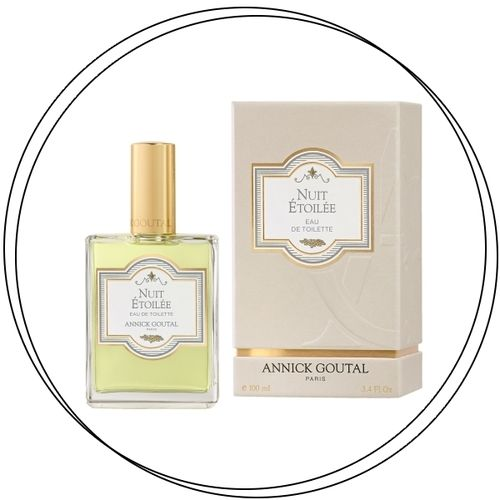 Annick Goutal - NUIT ETOILEE HOMME EdT 100ml
