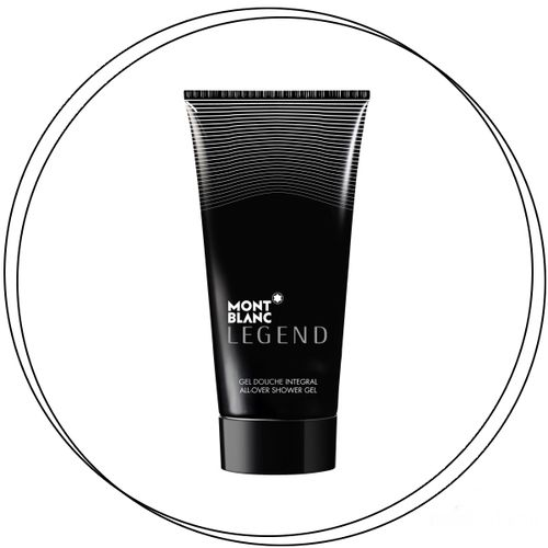 Montblanc  - LEGEND HOMME Shower Gel 150ml