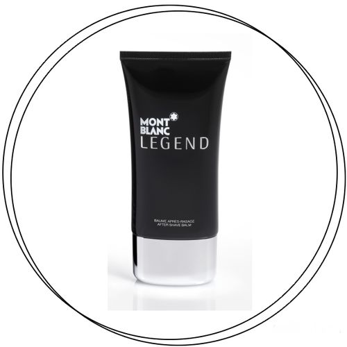 Montblanc - LEGEND HOMME Aftershave Balm 150ml