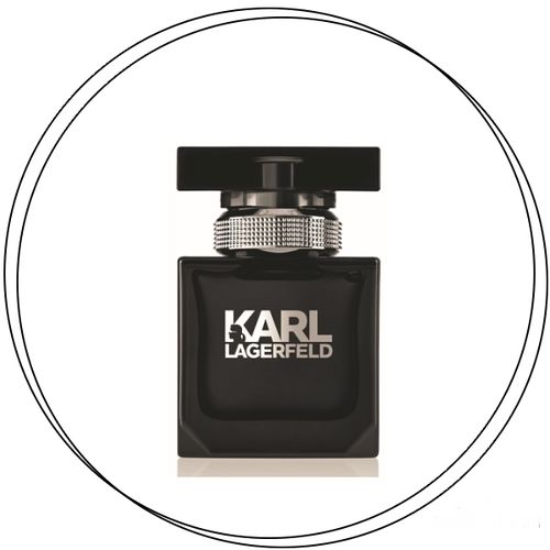Karl Lagerfeld - MEN EdT