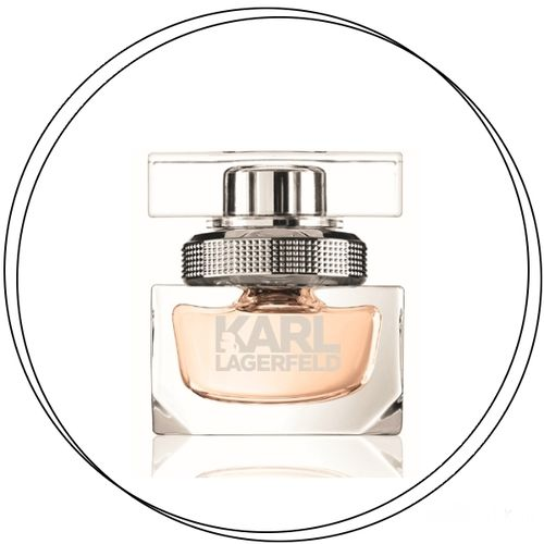 Karl Lagerfeld - WOMAN EdP