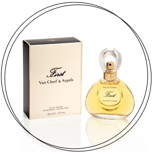 Van Cleef & Arpels - FIRST EdT 60ml