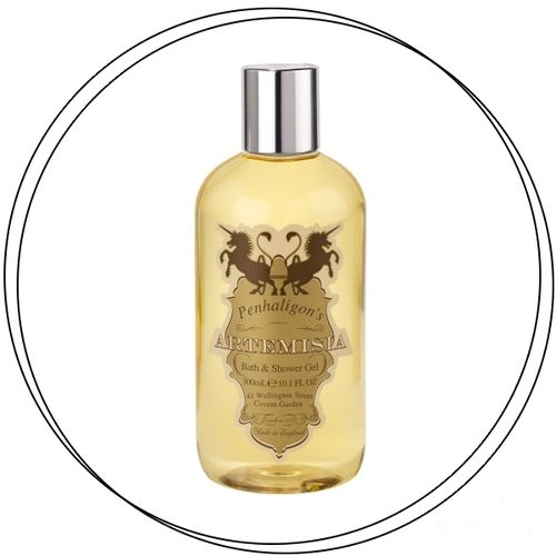 Penhaligon's - ARTEMISIA Bath & Shower Gel 300ml
