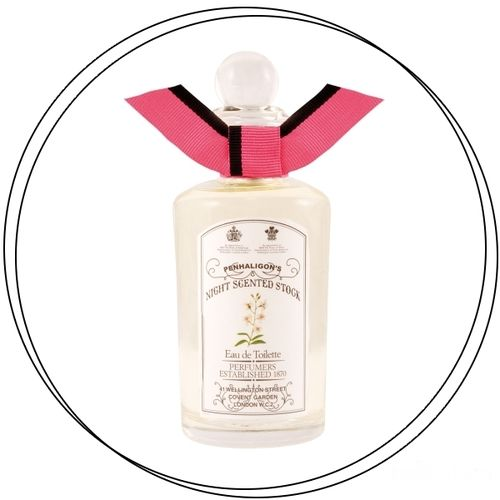 Penhaligon's - NIGHT SCENTED STOCK EdT 100ml