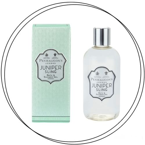 Penhaligon's - JUNIPER SLING Shower Gel 300ml
