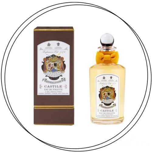 Penhaligon's - CASTILE EdT 100ml