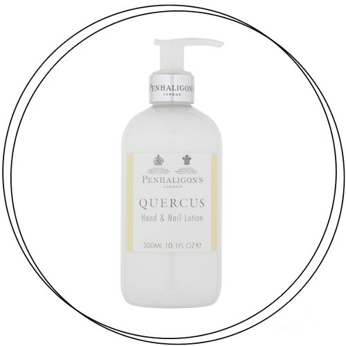 Penhaligon's - QUERCUS Hand & Nail Lotion 300ml