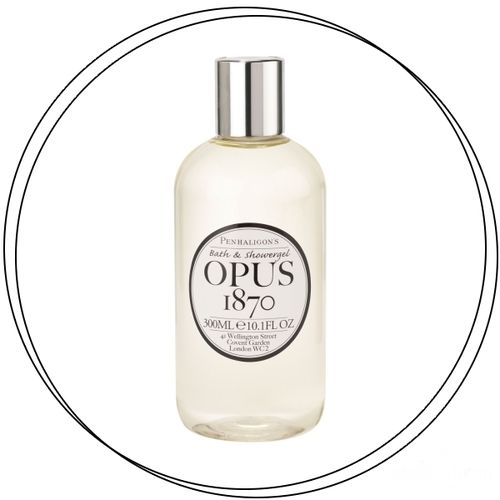 Penhaligon's - OPUS 1870 Bath & Showergel 300ml