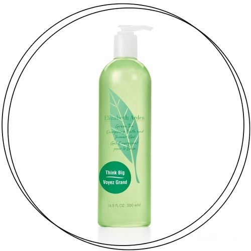 Elizabeth Arden - GREEN TEA Shower Gel 500ml