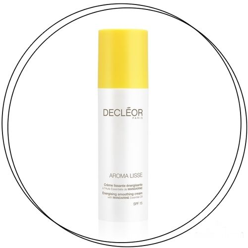 Decleor - AROMA LISSE Creme Lissante Energisante  50ml