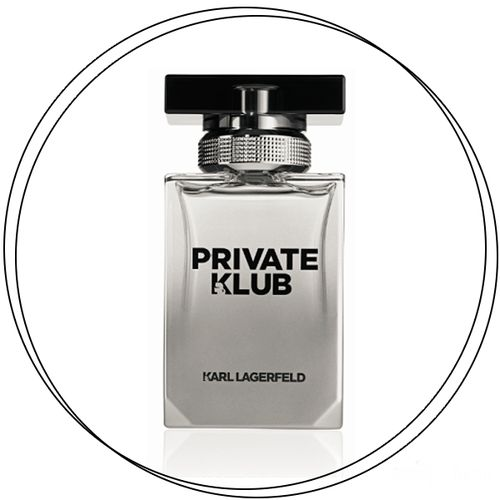 Karl Lagerfeld - PRIVATE KLUB Homme EdP