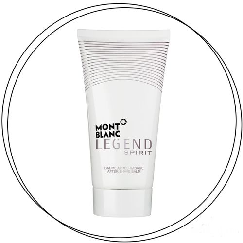 Montblanc LEGEND SPIRIT Aftershave 150ml