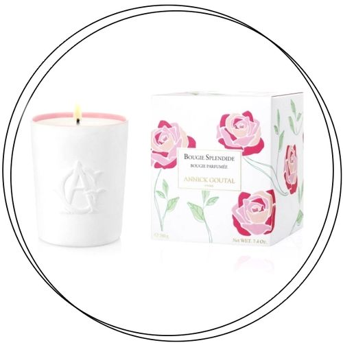 Annick Goutal - Spelndide Scented Candle 210g
