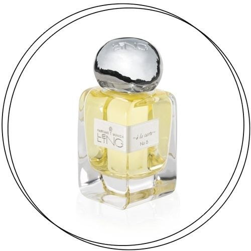Lengling - No 6 A LA CARTE Parfum 50ml