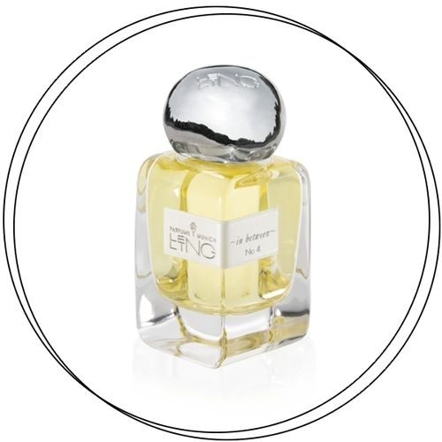Lengling - No 4 IN BETWEEN Parfum 50ml