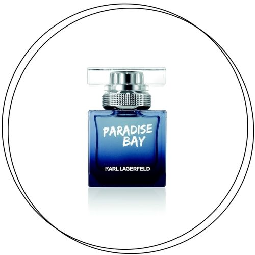 Karl Lagerfeld - PARADISE BAY MEN EdT
