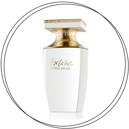Balmain - EXTATIC GOLD MUSK EdT