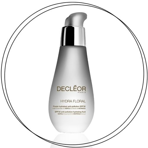 Decleor - HYDRA FLORAL Hydrating Fluid SPF30 50ml
