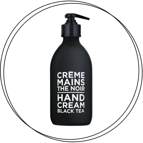 Compagnie de Provence - Black Tea Hand Cream [300ml]