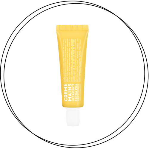 Compagnie de Provence - Mimosa Flower Hand Cream [30ml]