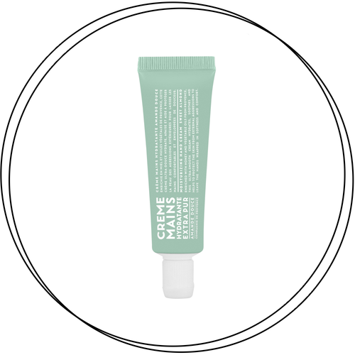 Compagnie de Provence - Sweet Almond Hand Cream [30ml ]